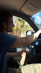 Ross Driving