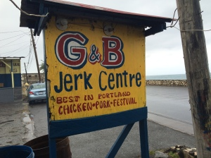 G&B Jerk Centre