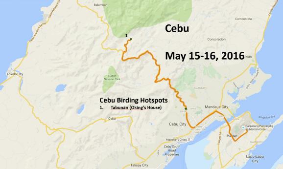 CebuBlogPostMap
