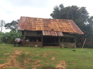 Del Monte Lodge