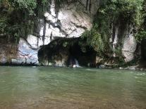 Oilbird Cave