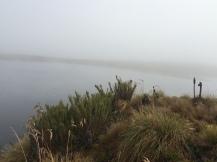 Laguna at Sumapaz