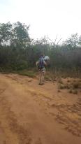 Recording birds in the Caatinga