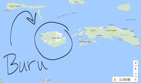 Buru Island