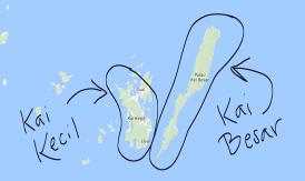 Kai Islands