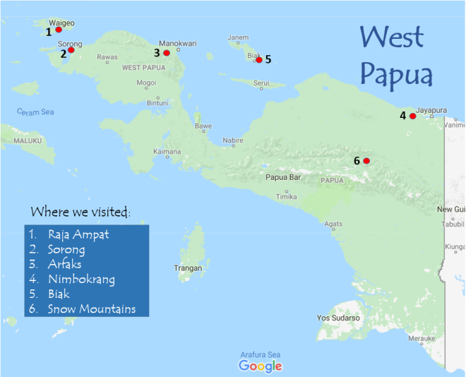 West Papua Edited